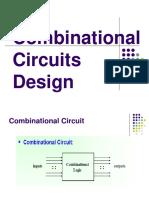 Combinational Circuits LDIC