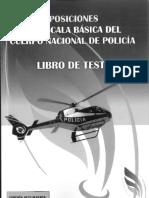 Decuma - Tests 2015