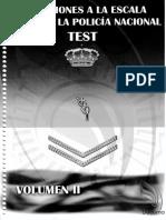 Indice Test II