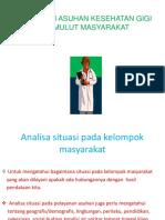 PELAYANAN ASUHAN KESEHATAN GIGI DAN MULUT MASYARAKAT.pptx