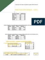 Practica Excel-... Si Anidada