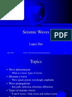 Seis Waves