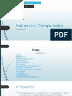 Historia Do Computador PDF