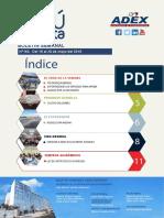Boletin Semanal Peru Exporta n163
