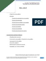 Resumo Aula 19 - Direito Administrativo