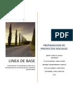 Linea de Base y Metodología