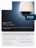 9000-PTZ-Dome_Datasheet_A4