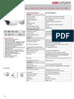 Catalogo Hk Ds2cd2010f i