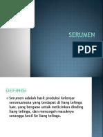 SERUMEN.pptx