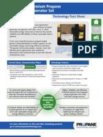 Technology Fact Sheet 0310
