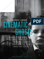 Leeder, Murray - Cinematic Ghosts