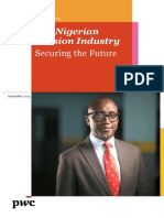 Nigerian Pension Industry Publication Securing the Future