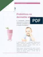 Farmácias de Manipulação - Probióticos