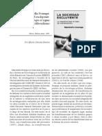 Svampa. La sociedad excluyente. Reseña.pdf