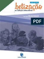 Alfabetização Numa Relação Intercultural