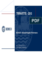 Tripartite2015 Session6d LRPedersen BIMCO