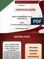 hipovolemik.pptx