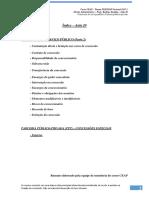 Resumo Aula 20 - Direito Administrativo2
