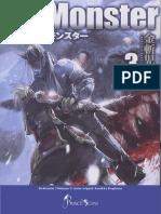 REMONSTER Novela Volumen 3.pdf