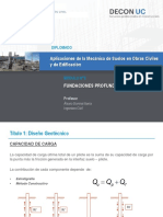 1 Fundaciones Profundas Clase 02, Curso 03