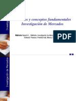 Nvestigacion Mercados 3 2