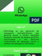 Miguel 3 (Whatsapp)