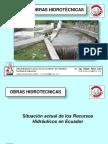 Clase 1 Introduccion a Las Obras Hidrotécnicas 2017-1508773622