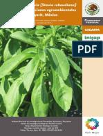 El cultivo de Stevia (Stevia rebaudiana) Bertoni en condiciones agroambientales de Nayarit, Mexico.pdf