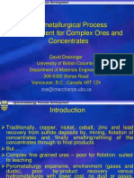 Hydrometallurgical Process Development  for Complex Ores and Concentrates by D. Dreisinger.pdf