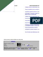 Cálculos para Sistemas Hidráulicos.xls