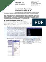 Herramientas y Utilitarios PI3.X