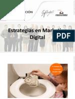 Estrategias Marketing Digital