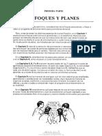 Cap. 1. Reflexiones sobre el aprendizaje y la enseñanza