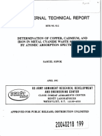 Determination of CuCd and Fe in Metal Cyanide Waste Solutions by AAS - Samuel SOPOK.pdf