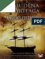 Angeles custodios - Almudena de Arteaga.epub