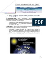 Informe 02_Calentamiento Global