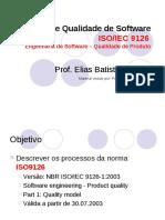 AulaISO9126