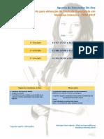 Agenda Preparatorio Para Obtencao Do Titulo de Especialista Em Medicina Intensiva TEMI