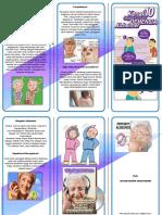 Brosur Alzheimer