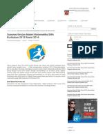 Susunan_Urutan Materi Matematika SMA Kurikulum 2013 Revisi 2016 _ MATH-LAB.pdf