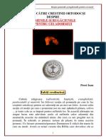 060. Pomenile şi rugăciunile pentru cei adormiţi.pdf