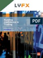 En Building Confidence in Trading