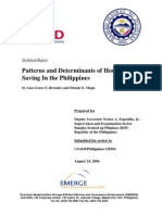 Technical_paper2_bsp Saving Study Report New