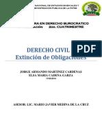 Extincion de Obligaciones.docx