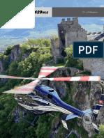 Bell 429 Data Brochure