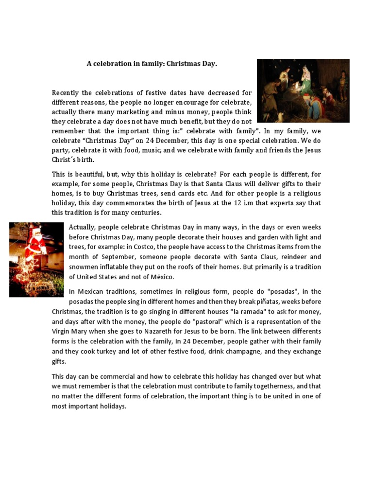 christmas commercialized essay Face to face: is christmas becoming too commercialized by charlotte seton on december 17, 2016 specifically christmas is christmas too commercialized.