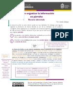 18_Como_organizar_la_información_en_parrafos