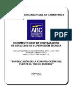 Supervisión TGN