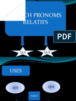 French Proms Ppt