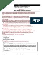 20150407b US Education AELP